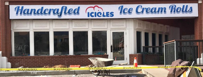 icicles ice cream new mexico albuquerque